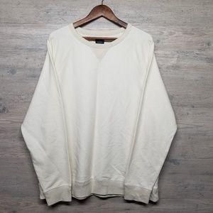 Vintage Oversized Sweatshirt. SUPER Soft! Amazing!